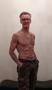 140 lbs 10% bodyfat