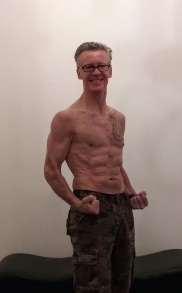 140 lbs 10 % bodyfat